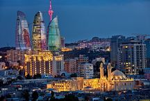 AZERBAIDŽÁN