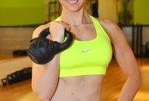 Workouts / by Sydney Davis