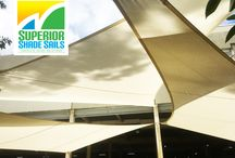 Replacement Shade Sails