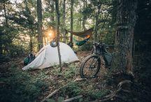 bike traveling