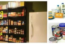 Couponing/stockpiling / by Marianne McCay