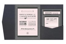 Wedding Invitations / Fabulous wedding invitations for every budget