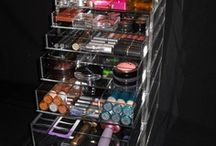 Organize It! / All types of cool ways to Organize your Stuff!