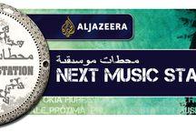 actividad 1 / Música de Siria