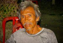 Balinese People / Balinese People