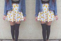 Fashion  / Outfits
