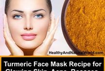 Face masks!