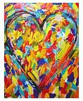 Art & english & social emotional health activities