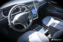 Teslarati.com - Integrating Portable Solar Panels into the Model S through Voltaic Systems / http://www.teslarati.com/voltaic-systems-solar-panels-tesla-model-s/