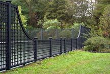 Tennis Court Fencing