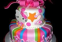 Maddi-Hello Kitty Birthday