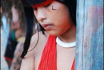 Goddesses Native America / Mythology