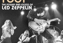 Music Biography / Tales of Rock n' Roll excess and redemption. The stories of the road and the stories of the songs...