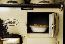 Vintage Appliances & Outdoor Power Equipment