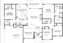 Houseplans / by Cherie