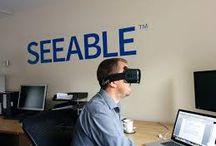 Virtual Reality #VR