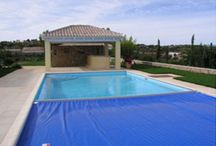Pool covers from Piscinity / Pool covers