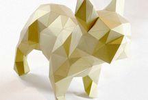 3D papír