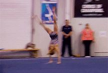 Perfect full out on floor