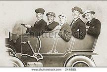 Vintage - Men