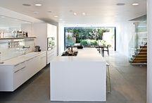 Basement kitchens / bulthaup by Kitchen Architecture basement kitchen designs