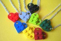 Lego crafts