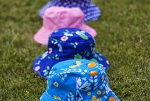Wzory czapek