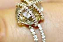 Engagement Rings / by Chrystal O