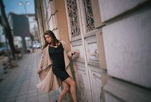 Portrait / Portrait & Fashion Photography