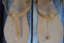 FUNKY ALLNUDE sandals @ www.funkyfain.ro / FUNKY ALLNUDE sandals | funky handmade leather sandals | nude sandals | nude genuine leather