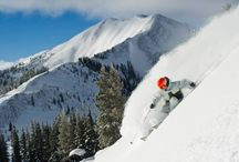 Skiing $ Snowboarding