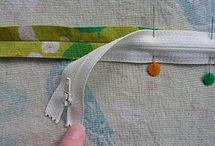 Installing zips