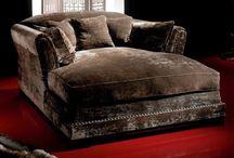 cumfy couch