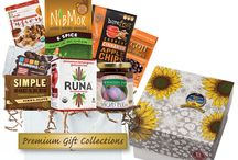 Holidays are Coming! / Give gifts that deliver health and happiness!! Visit www.AmericasBestOrganics.com and find something wonderful for those special folks on your holiday list!