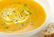 Vitamix Soups