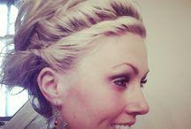 Hair / by Jodi Lauderback-Engelmeier