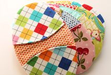kitchen :: pot holder & more
