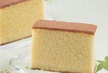 Gâteau jap