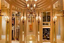 My gorgeous closet