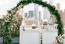 Perfect Places: Ceremony Backdrops