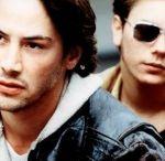 My Own Private Idaho Movie- Keanu Reeves