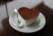 Chocolates / by Véra Kartsch