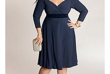Plus size clothes