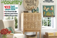 Monthly Magazines at Nancy Kay Holmes