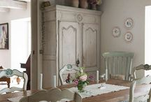 Decor - French Country