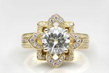 Jewelry / Bridal set