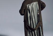 W - kabát