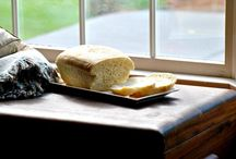 Bread Machine / by Jan Harris