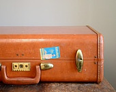 Luggage ready, Let's go! / Love to travel, here are the bags! / by Dan Goodine