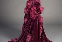 Fairytale Fashion / The best costumed creations  / by Gianna